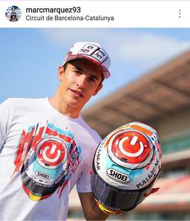 """MM93 """"Power Up"""" Special T-Shirt"""
