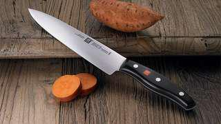 "Zwilling 8"" Chef knife"
