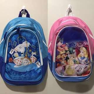 B1G1 Backpack