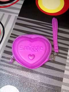Dompet koin (smiggle)