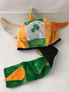 Ireland 🇮🇪 Hat