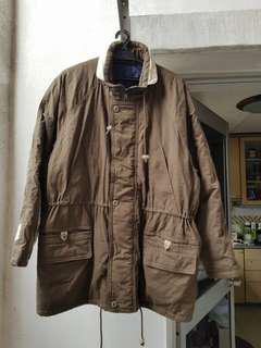 Winter Jacket ( St Michael, M Size)