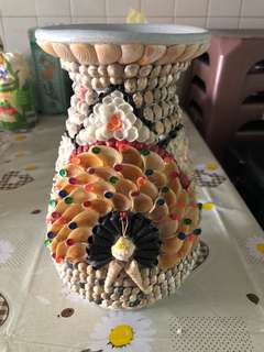 Old Chinese antique vase