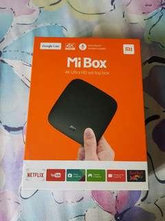 Mibox 3