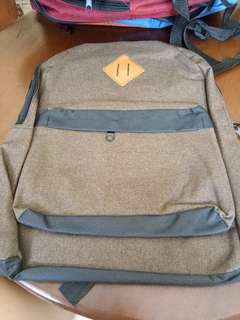 Polywash Back pack bags 10.5x15.5