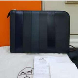 👉FAST SALE - HERMES Clutch Black #d