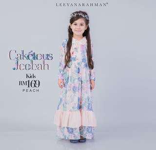 LRC Caketeous Dress Kids