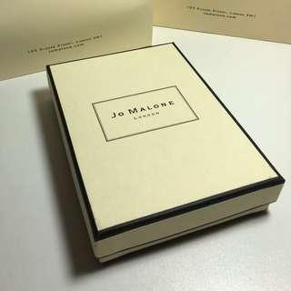 🚚 🌟新貨到🌟禮盒,可原廠附緞帶,2件免運,原廠Jo Malone