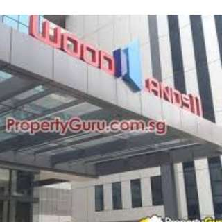 Brand New Service Office in Woodlands Promo $488 No GST (T&C)