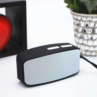 N10 U Mini Bluetooth Speaker with FM Function