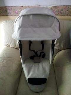 Quinny Zapp Xtra Seat