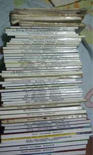 Aira Ledesma books