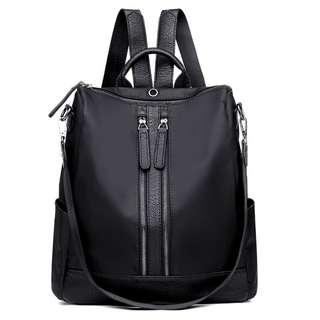 YING YANG Women Man Beg Casual Bags Backpacks Travel Mummy Bag