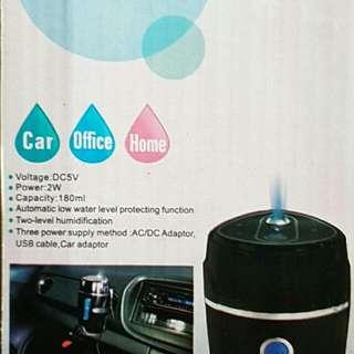 Mini Car Huminifier