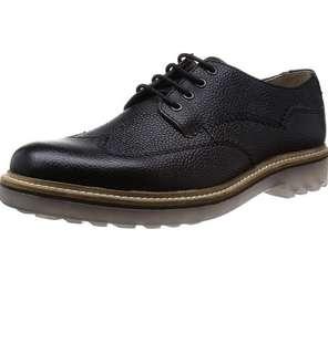 Clarks Monmart Limit Mens Shoe