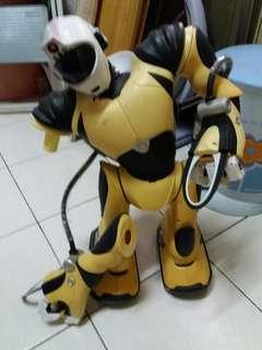 🚚 美國太空總署設計多功能機器人,