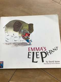 Emma's Elephant