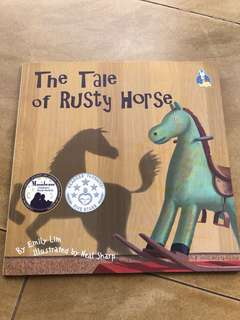 The Tale of Rusty Horse
