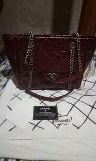 Vintage Chanel Hand bag