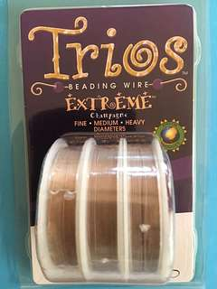 Trios Extreme Champagne