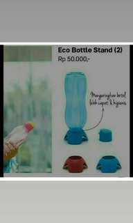 Eco bottle stand