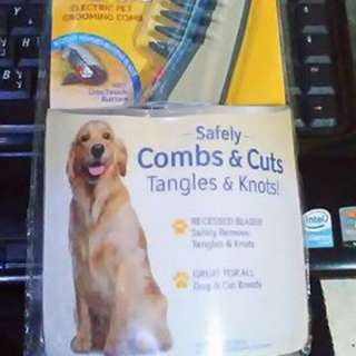 Knot Out Pet Groomer