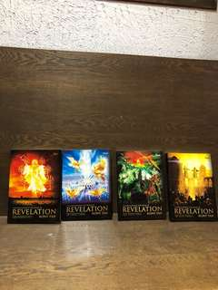 Understanding the Book of Revelation- by Rony Tan