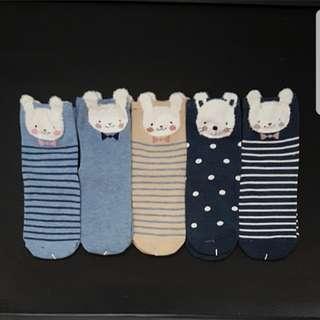 cheap cute Socks