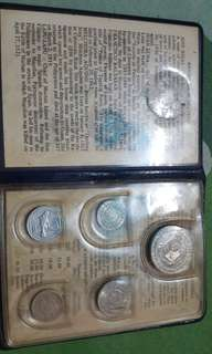 Phil. Old coins
