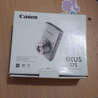 Camera Pocket Canon IXUS 175