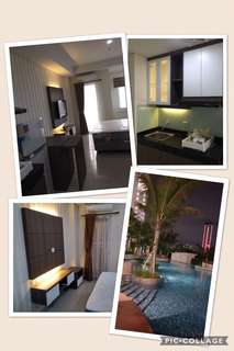 Metropark Residences - Kedoya (studio apartment)