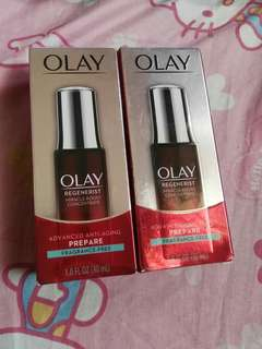 Olay regenerist miracle boost concentrate