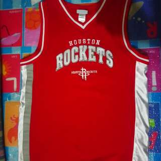 NBA Jersey - Houston Rockets