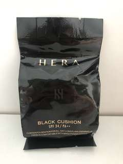 Hera Black Cushion Refill (Shade 15)
