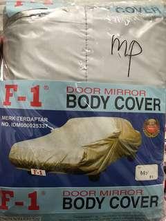 Body cover for Honda BRV