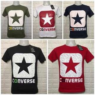 Converse mens tshirt