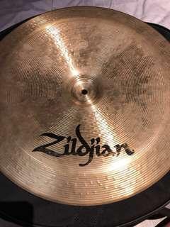 """Zildjian Sound Lab 18"""" China"""