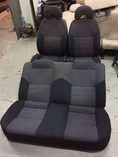 seat L700 tr sesuai untuk kelisa