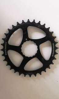 Race Face 32 T chainring