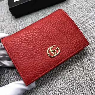 Gucci small wallet authentic grade quality