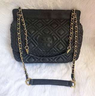 Tory Burch Marion Quilted Bag