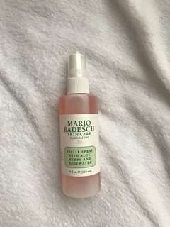 Mario Badescu Facial Spray 118mL