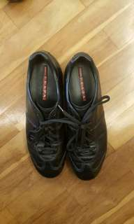 Prada casual shoes for men