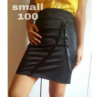 Assorted Corporate and Casual Skirts @PHP100only