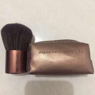 Brush (brush makeup, brush bedak)