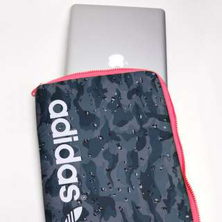 Adidas Tablet Sleeve Bags Camo