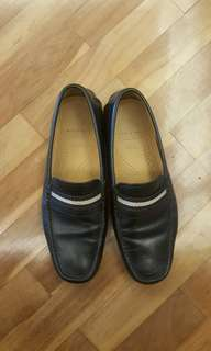 Bally loafers for men