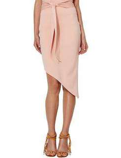 Bec & Bridge India Rosa Midi Skirt