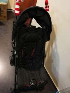 Mini Stroller