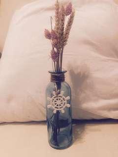 Vase / display bottle